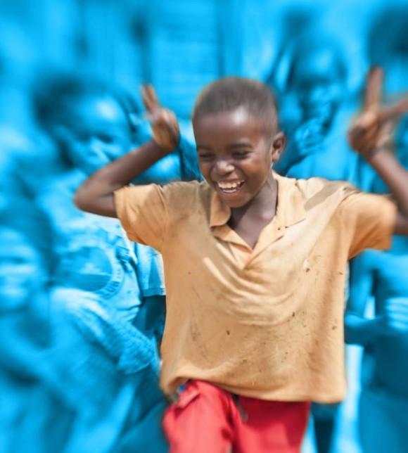 Cover Photo: © UNICEF/UN0298786/Ramasomanana